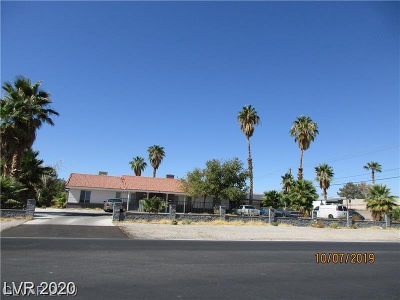 2615 Lindell Road Property Photo - Las Vegas, NV real estate listing