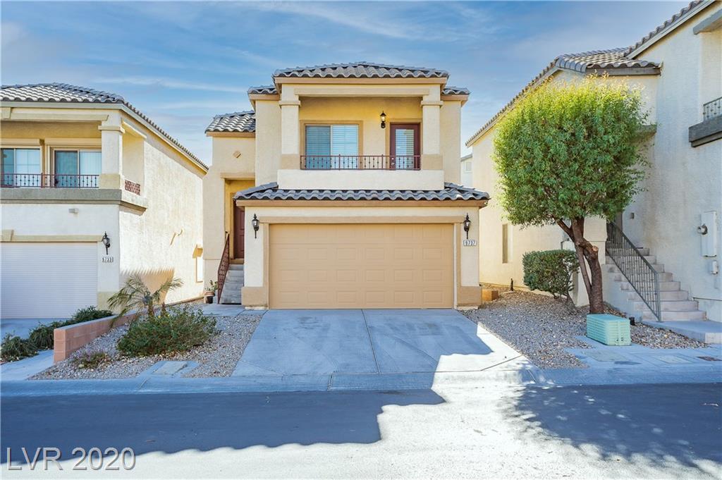 9737 Tonyville Avenue Property Photo - Las Vegas, NV real estate listing