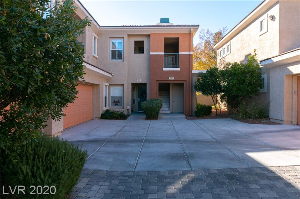 10601 Pedal Point Place #202 Property Photo - Las Vegas, NV real estate listing