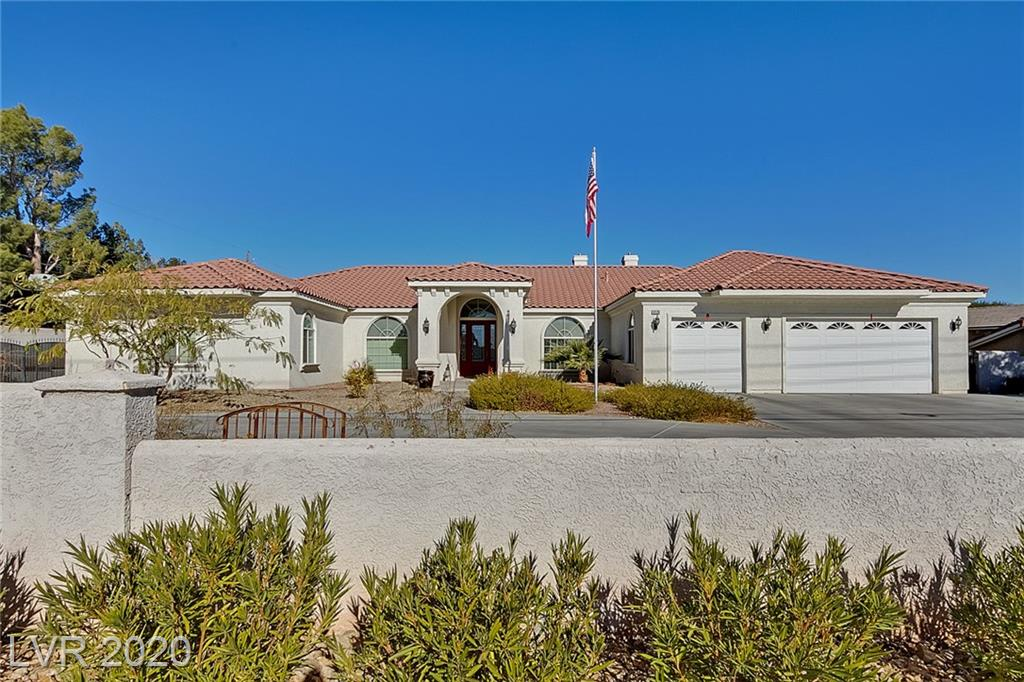 6330 Tara Avenue Property Photo - Las Vegas, NV real estate listing