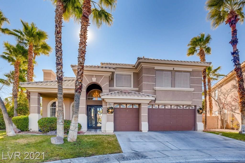 4894 Stavanger Lane Property Photo - Las Vegas, NV real estate listing