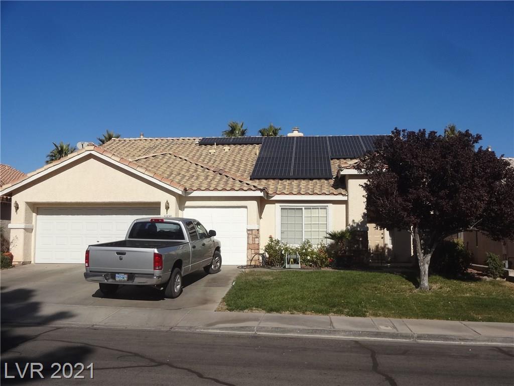 1156 Light Sky Avenue Property Photo - Henderson, NV real estate listing