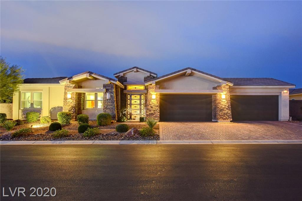 8224 Sweetwater Creek Way Property Photo - Las Vegas, NV real estate listing