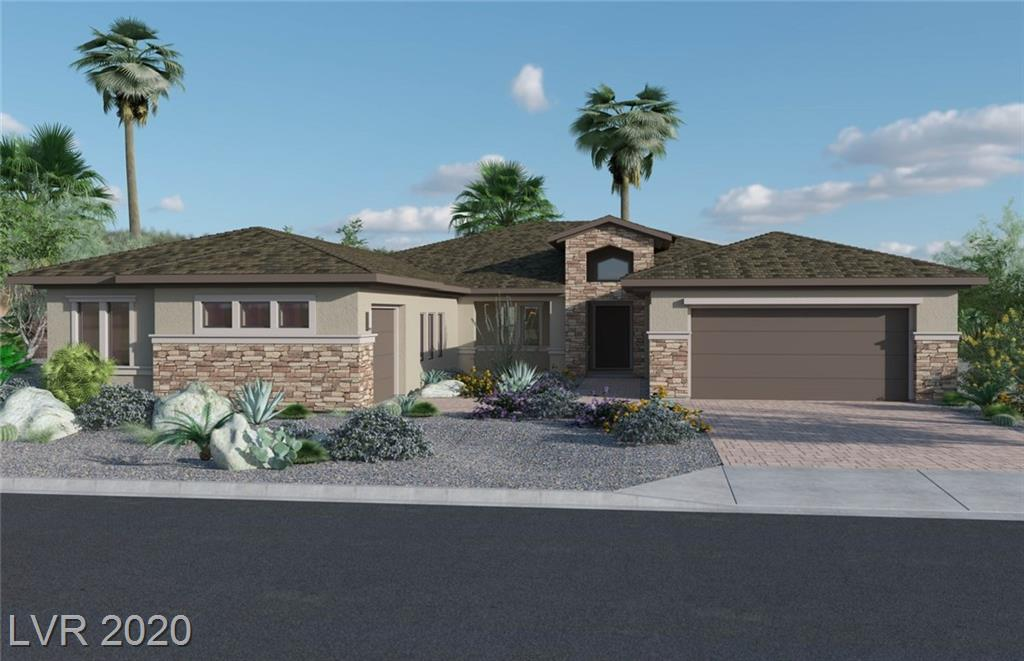 7484 Triple Knot Court Property Photo - Las Vegas, NV real estate listing