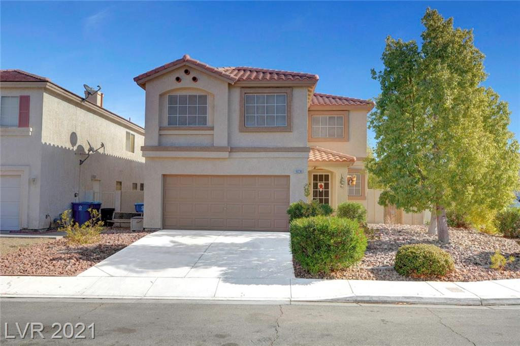 10230 Cupids Dart Street Property Photo - Las Vegas, NV real estate listing