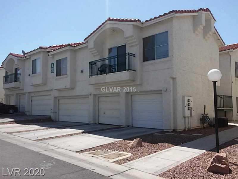 6201 Lake Mead Boulevard #147 Property Photo