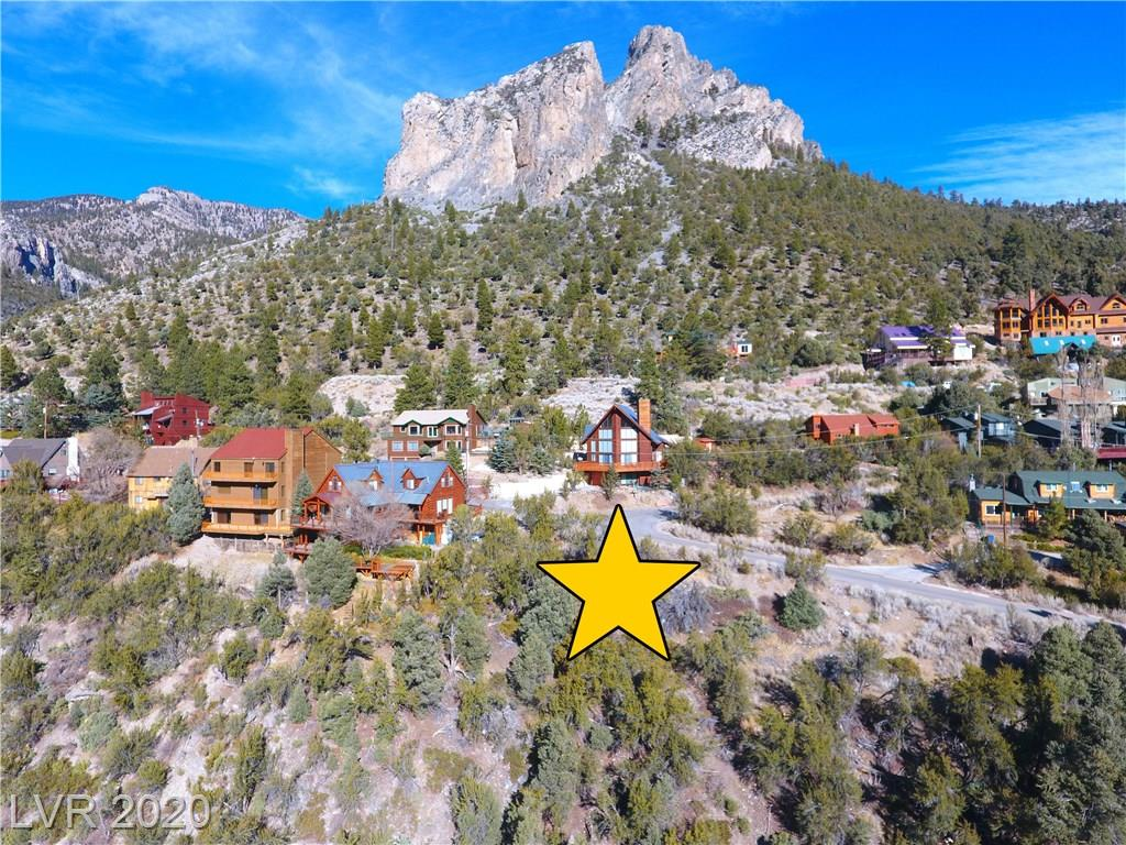343 Crestview Drive Property Photo - Mount Charleston, NV real estate listing