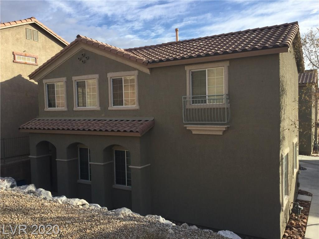 10628 Mountain Stream Court Property Photo - Las Vegas, NV real estate listing