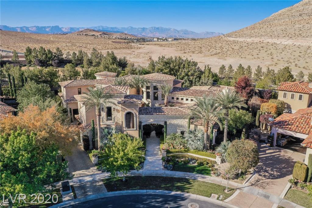 52 Ravenswood Avenue Property Photo - Las Vegas, NV real estate listing