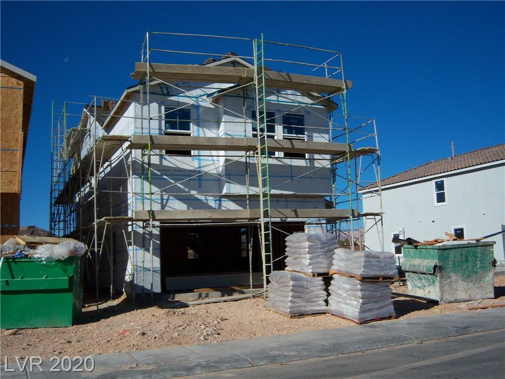 10473 Seelos Street Property Photo - Las Vegas, NV real estate listing