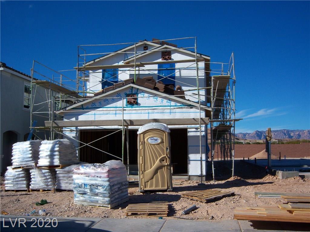 10455 Seelos Street Property Photo - Las Vegas, NV real estate listing