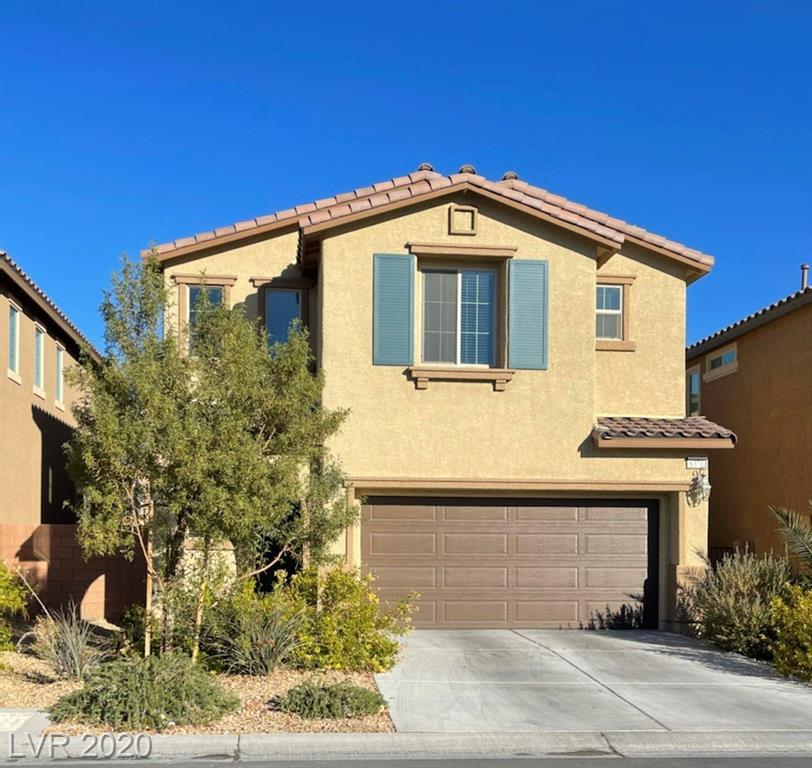 6370 Point Isabel Way Property Photo - Las Vegas, NV real estate listing