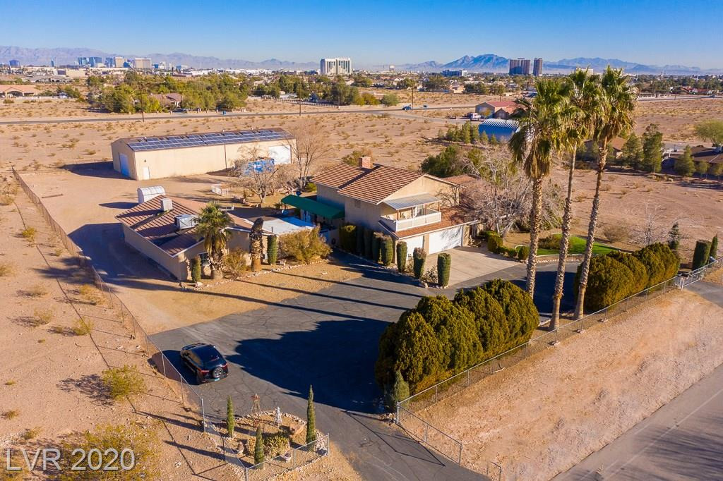 4200 Raven Avenue Property Photo - Las Vegas, NV real estate listing