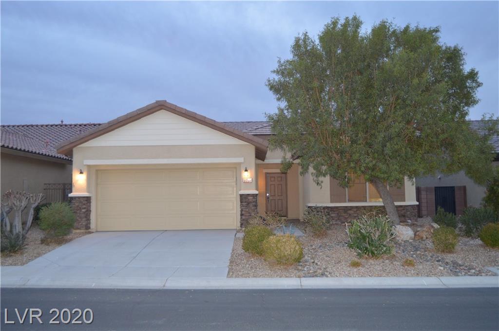 6081 Fox Creek Avenue Property Photo - Las Vegas, NV real estate listing
