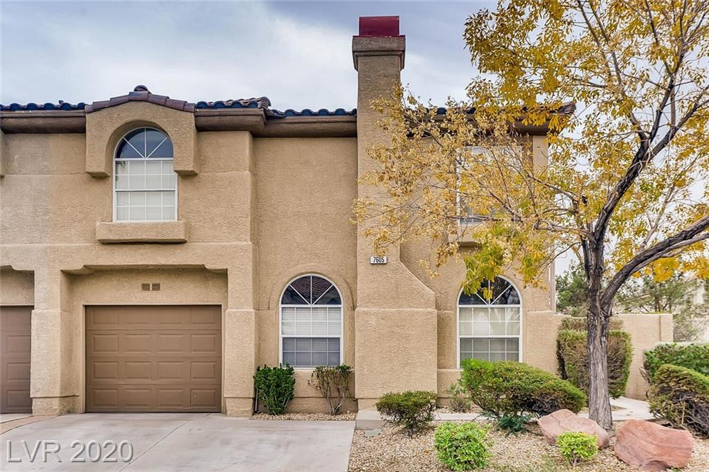 7605 Bauble Avenue Property Photo - Las Vegas, NV real estate listing