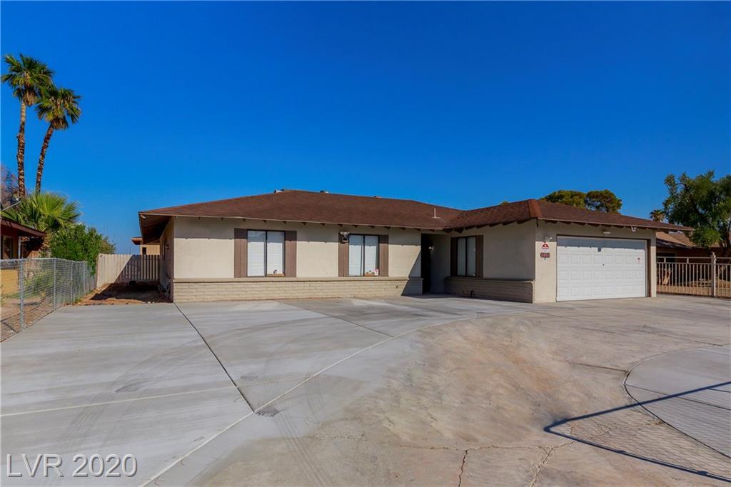 5464 Escondido Street Property Photo - Las Vegas, NV real estate listing