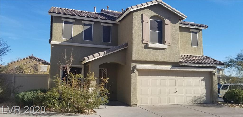 8876 Contrada Court Property Photo - Las Vegas, NV real estate listing