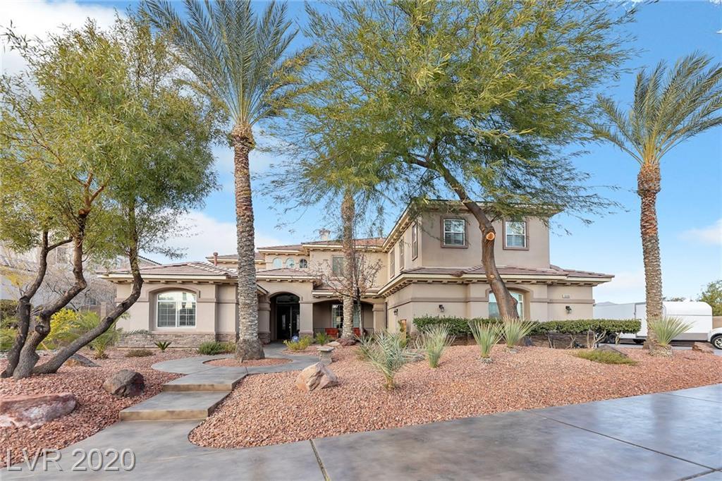 9608 Doraville Avenue Property Photo - Las Vegas, NV real estate listing