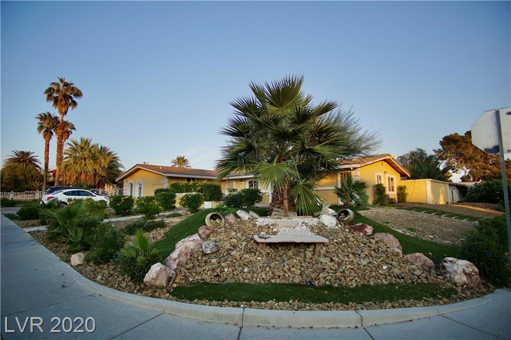 3606 Algonquin Drive Property Photo - Las Vegas, NV real estate listing