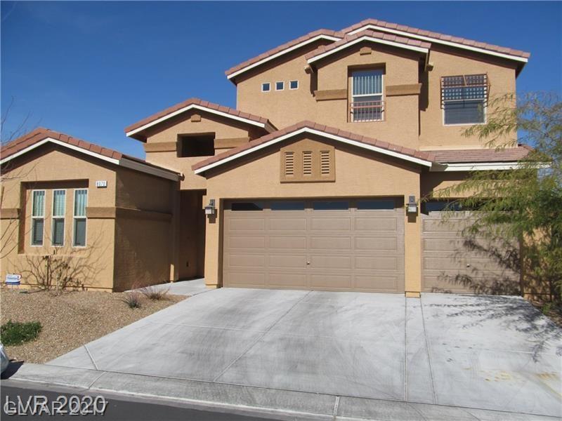 8070 SLIP POINT Avenue Property Photo - Las Vegas, NV real estate listing