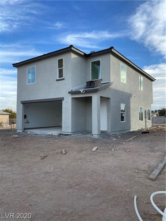 279 Harrison Avenue Property Photo - Las Vegas, NV real estate listing