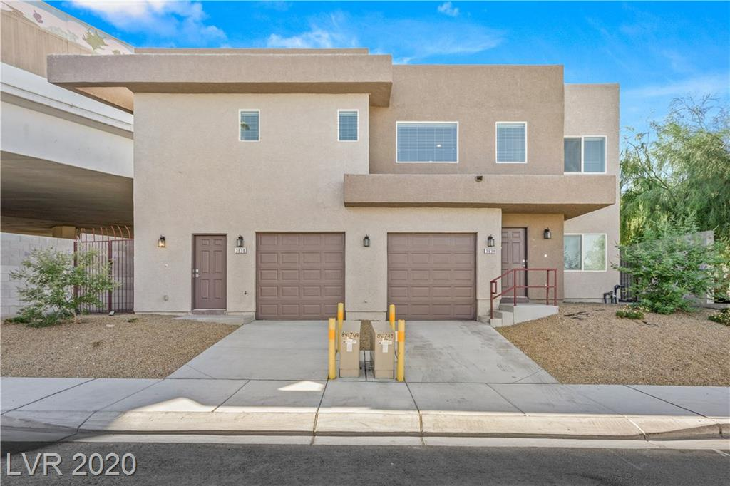 363 N 14th Street #A Property Photo - Las Vegas, NV real estate listing