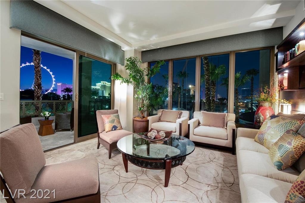 1 Hughes Center Drive #401 Property Photo - Las Vegas, NV real estate listing