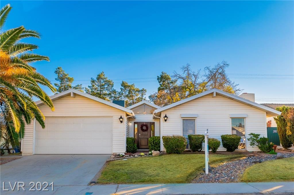 1728 Kassabian Avenue Property Photo - Las Vegas, NV real estate listing