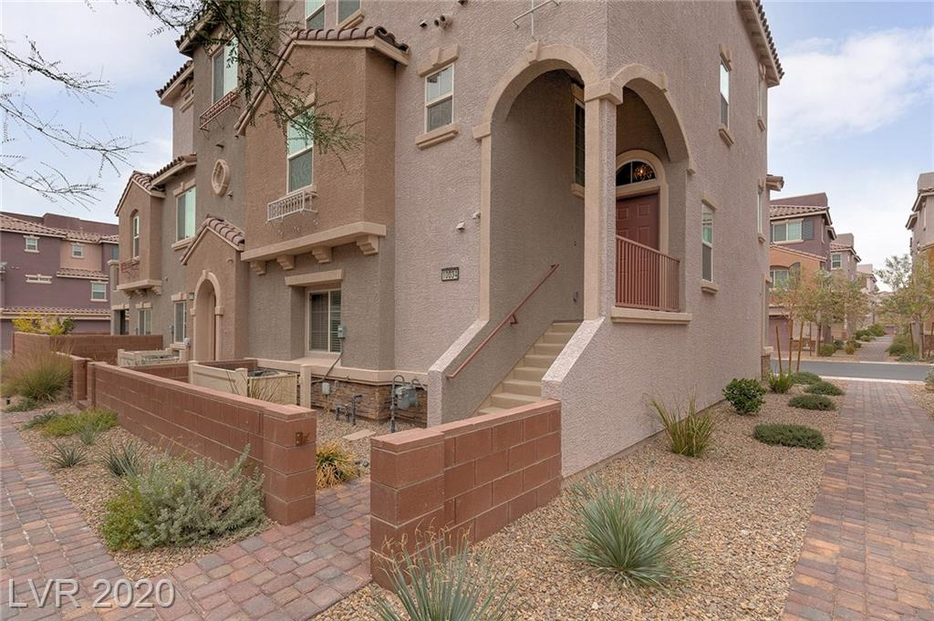 10034 Sable Point Street Property Photo - Las Vegas, NV real estate listing