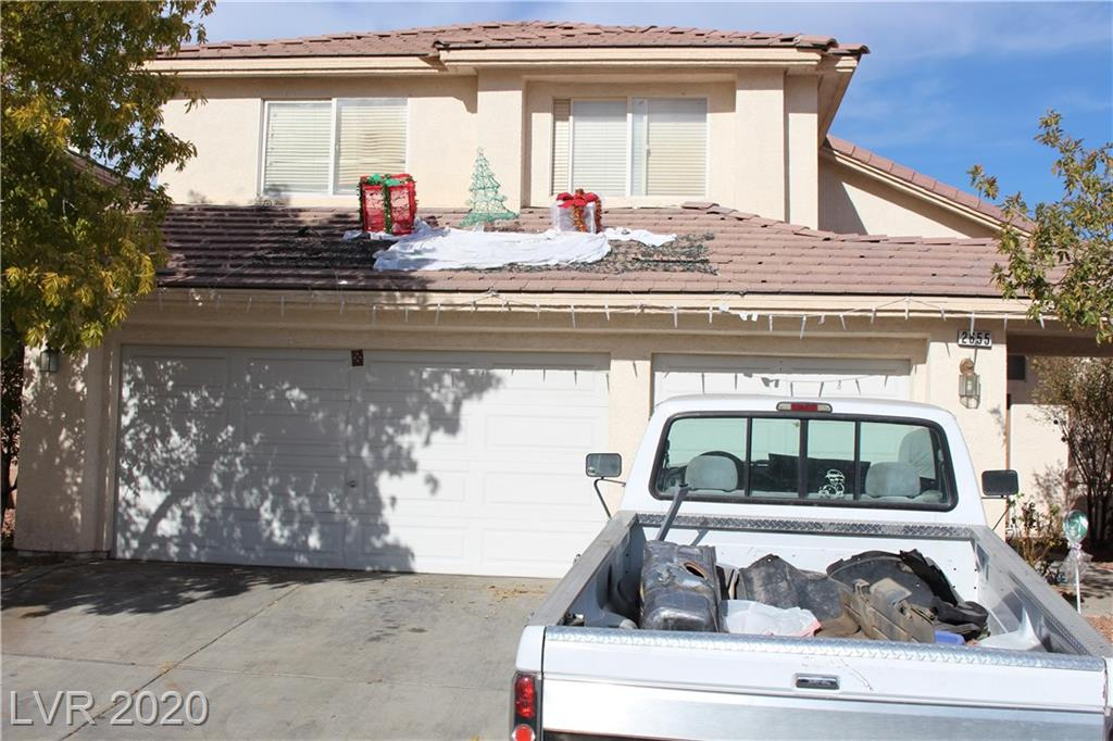 2655 Regency Cove Court Property Photo - Las Vegas, NV real estate listing