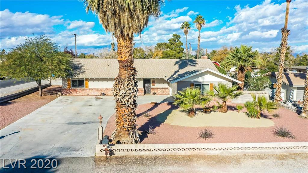 5106 Sawyer Avenue Property Photo - Las Vegas, NV real estate listing