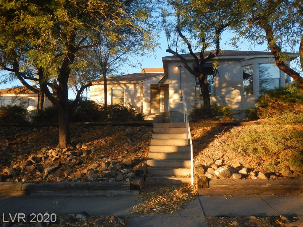 560 Elm Street Property Photo - Boulder City, NV real estate listing