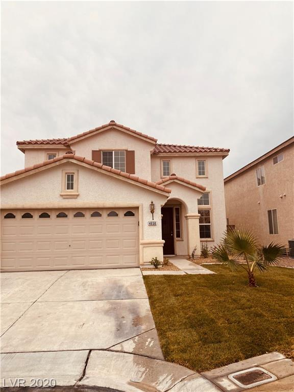 4658 Maxwell Peak Court Property Photo - Las Vegas, NV real estate listing