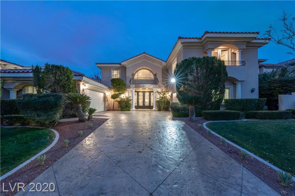 2670 Mirabella Street Property Photo - Henderson, NV real estate listing