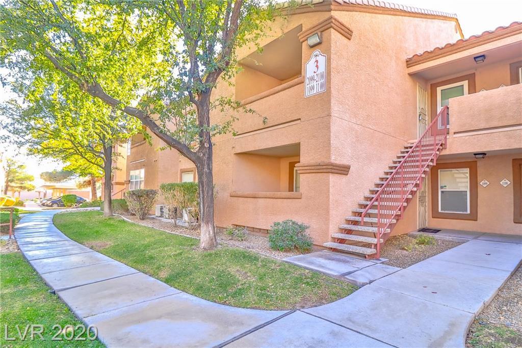 1150 Buffalo Drive #2099 Property Photo - Las Vegas, NV real estate listing