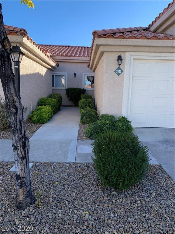 7825 Kings Cove Court Property Photo - Las Vegas, NV real estate listing