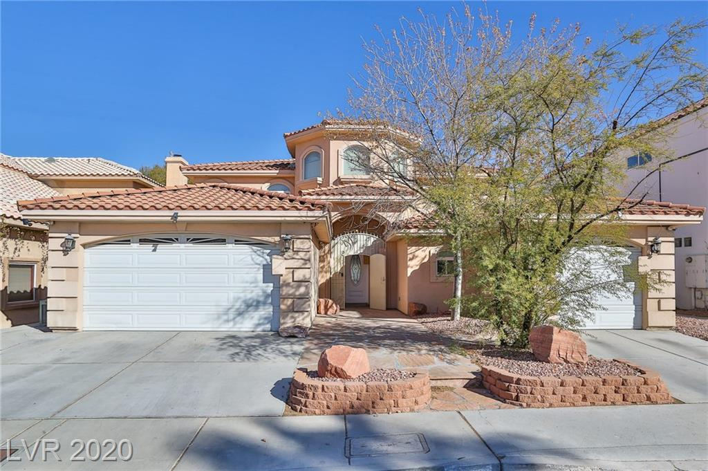 2728 Lakecrest Drive Property Photo - Las Vegas, NV real estate listing