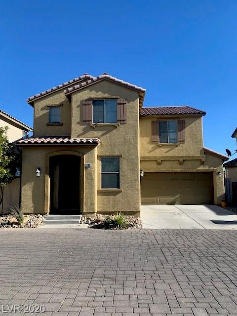 5288 Pendergrass Street Property Photo - Las Vegas, NV real estate listing