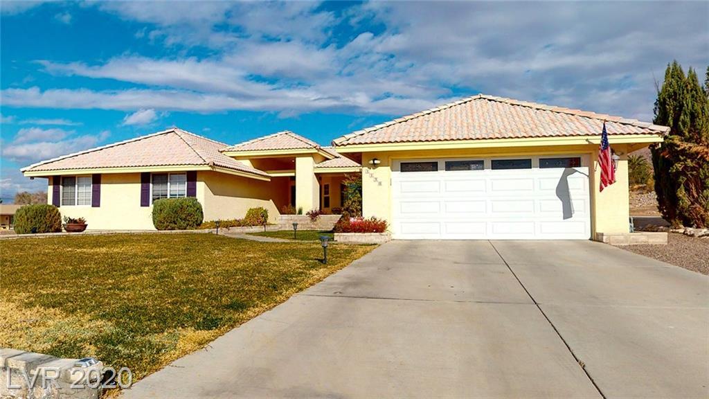 Sidehill Way Property Photo - Las Vegas, NV real estate listing