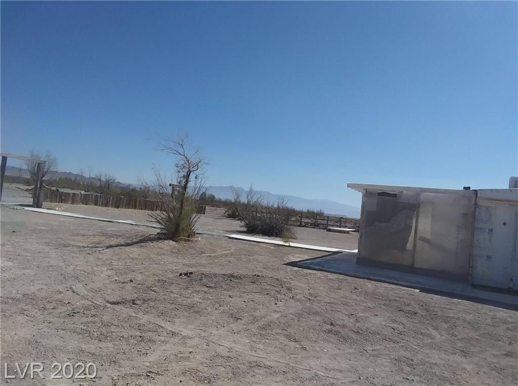 4605 E Sage Street Property Photo - Amargosa, NV real estate listing