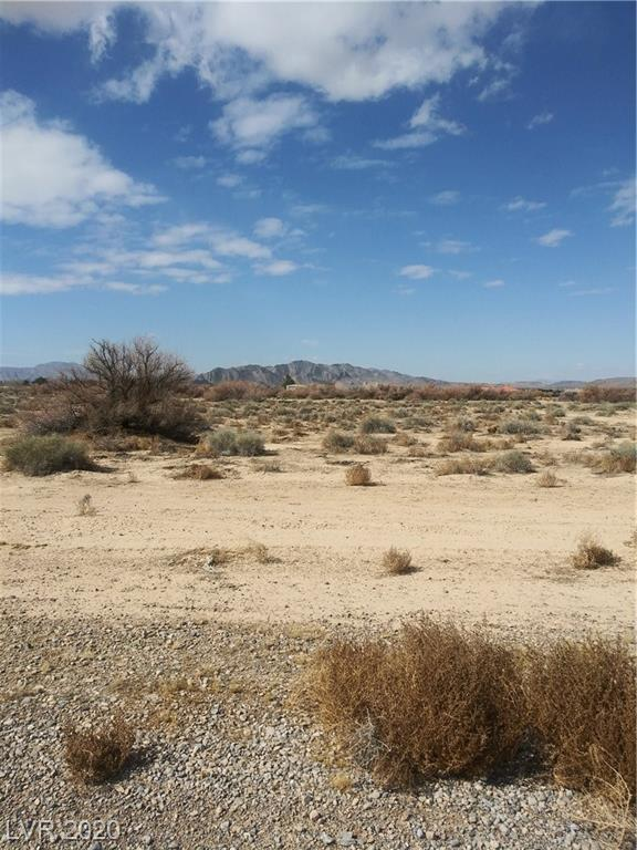 2550 Decatur Avenue Property Photo - Pahrump, NV real estate listing
