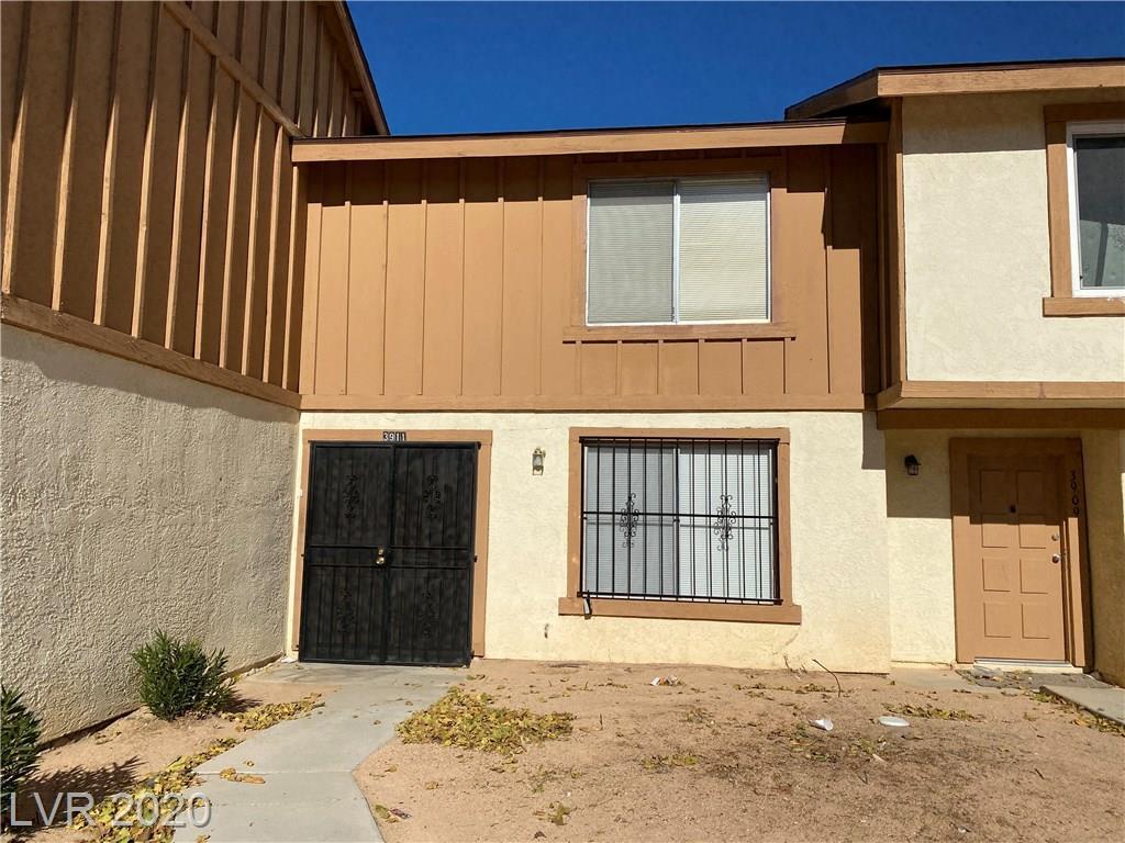 3911 Hartford Place Property Photo - Las Vegas, NV real estate listing