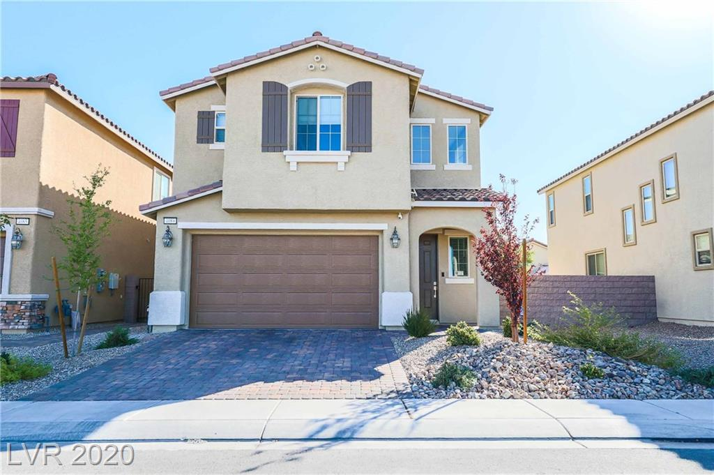 4089 Trillium Bay Lane Property Photo - North Las Vegas, NV real estate listing