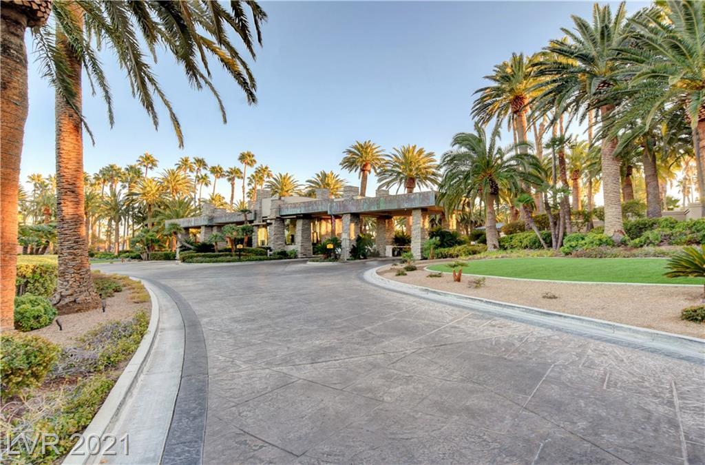 5091 Mountain Top Circle Property Photo - Las Vegas, NV real estate listing