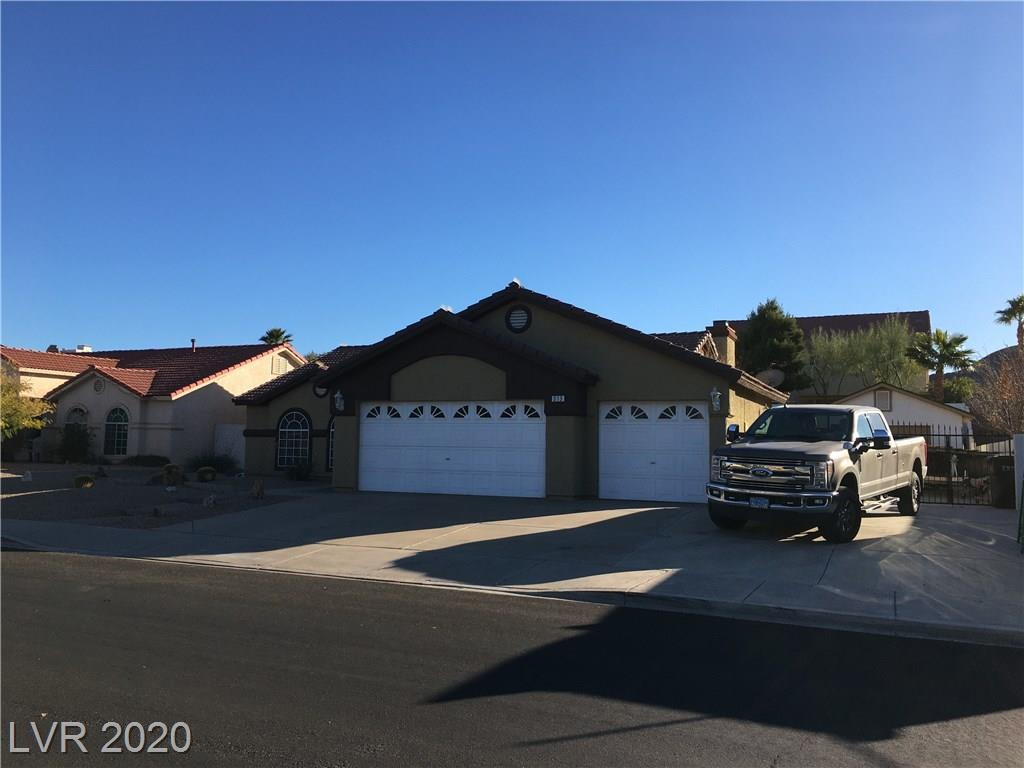 313 Country Club Drive Property Photo - Henderson, NV real estate listing