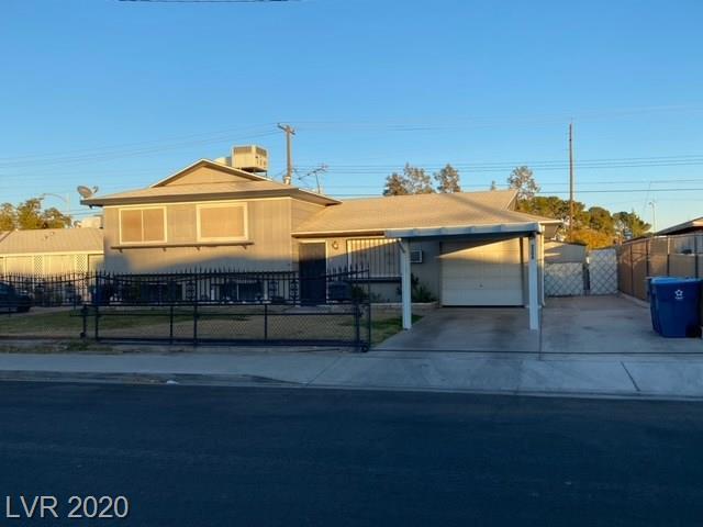 2208 Jeanne Drive Property Photo - Las Vegas, NV real estate listing