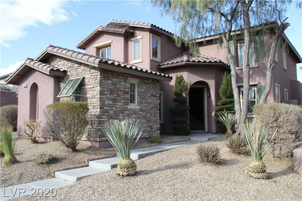 10025 Desert Alcove Road Property Photo - Las Vegas, NV real estate listing