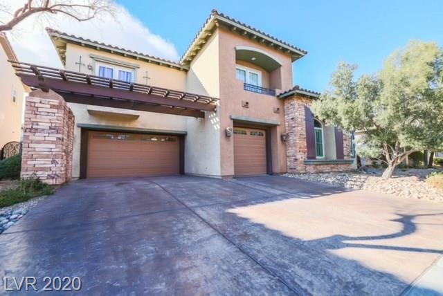 10051 Emerald Pools Street Property Photo - Las Vegas, NV real estate listing