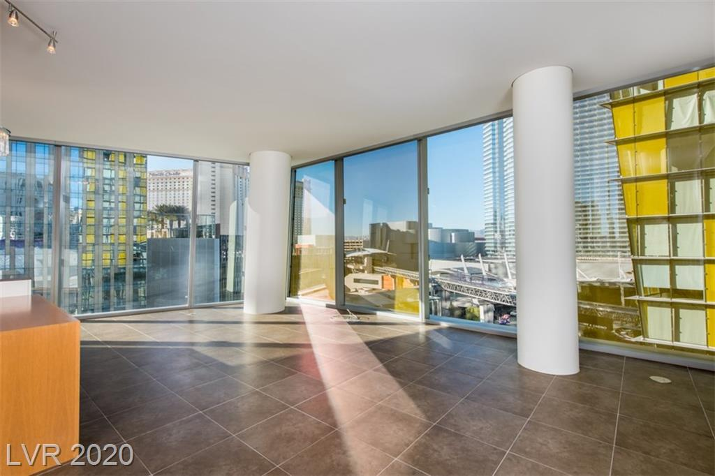 3722 S LAS VEGAS BL Boulevard #611 Property Photo - Las Vegas, NV real estate listing