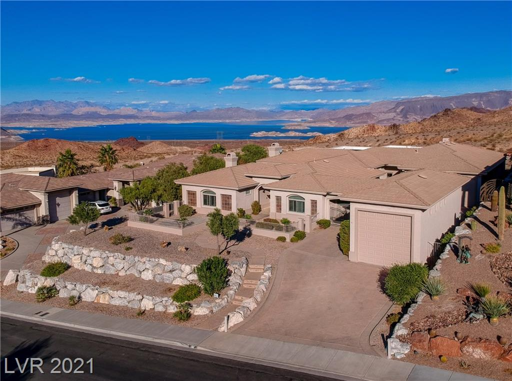 107 Stone Canyon Road Property Photo - Boulder City, NV real estate listing